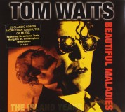 Tom Waits: Beautiful Maladies - The Island Years - CD