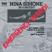 Nina Simone: Emergency Ward! - Plak