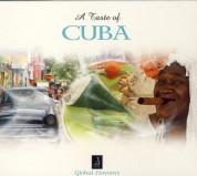 Çeşitli Sanatçılar: A Taste of Cuba - CD