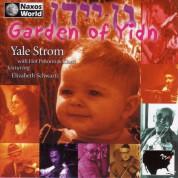 Yale Strom: Garden of Yidn - CD