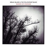 Brian Blade: Season of Changes - CD