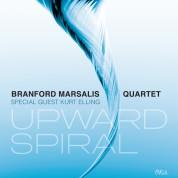 Branford Marsalis: Upward Spiral - Plak