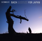 Bach Collegium Japan, Masaaki Suzuki: J.S. Bach: for Japan - CD
