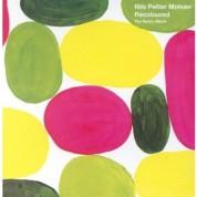 Nils Petter Molvaer: Recoloured - CD
