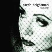 Sarah Brightman: Encore - CD
