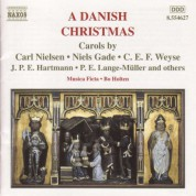 Musica Ficta: A Danish Christmas - CD