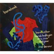 Borabook - CD