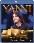 Yanni: Live At El Morro, Puerto Rico - BluRay
