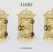 Liars: Sisterworld - CD