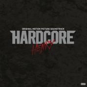 Çeşitli Sanatçılar: Hardcore Henry (Soundtrack) - Plak