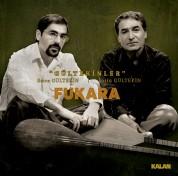 Gültekinler, Lütfü Gültekin, Emre Gültekin: Fukara - CD