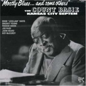 Count Basie: Mostly Blues & Some Others - CD