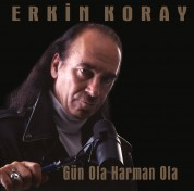 Erkin Koray: Gün Ola Harman Ola - Plak