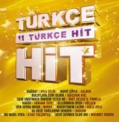 Çeşitli Sanatçılar: 11 Türkçe Hit - CD