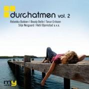 Çeşitli Sanatçılar: Durchatmen Vol. 2 - CD