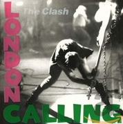 The Clash: London Calling (Limited Edition) - CD