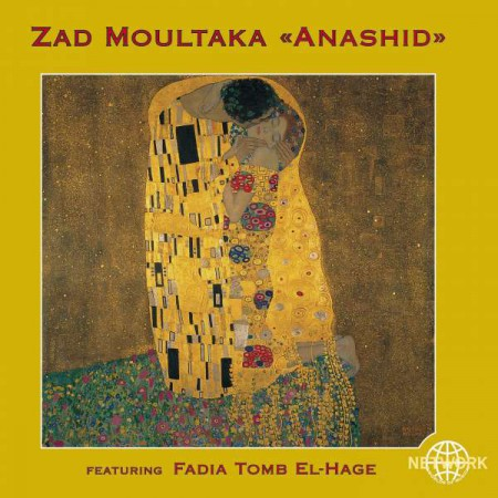 Zad Moultaka: Anashid - CD
