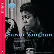 Sarah Vaughan: With Clifford Brown - CD