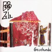 Baba Zula: Gecekondu - CD