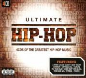 Çeşitli Sanatçılar: Ultimate Hip-Hop - CD