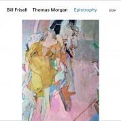 Bill Frisell, Thomas Morgan: Epistrophy: Live At The Village Vanguard - CD