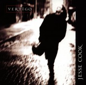Jesse Cook: Vertigo - CD