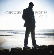 Gregory Porter: Water - Plak