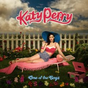 Katy Perry: One of the Boys - Plak