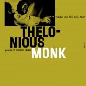Genius Of Modern Music Volume One - Plak