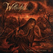 Witherfall: Curse Of Autumn - CD