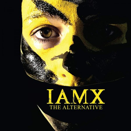 IAMX: The Alternative - CD