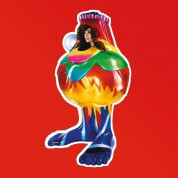 Björk: Volta - Plak