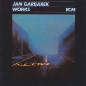 Jan Garbarek: Works - CD