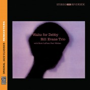 Bill Evans: Waltz for Debby - CD