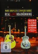 Mark Knopfler, Emmylou Harris: Real Live Roadrunnng - DVD
