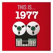 Çeşitli Sanatçılar: This is... 1977 - CD