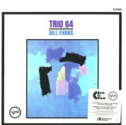 Bill Evans: Trio 64 - Plak