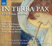 Bournemouth Symphony Orchestra: In Terra Pax - A Christmas Anthology - CD