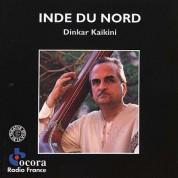 Dinkar Kaikini: Inde Du Nord - CD