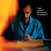 Jimmy Giuffre Clarinet - CD