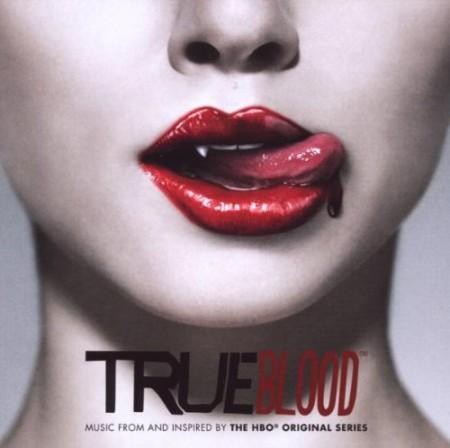 Çeşitli Sanatçılar: OST - True Blood Season 1 - CD