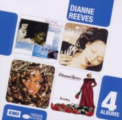 Dianne Reeves: 4 CD Box Set (Quiet After The Storm / That Day / Bridges / The Calling) - CD