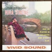 Nina Simone: Little Girl Blue (Green Vinyl) - Plak