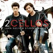 2cellos: 2 Cellos - CD