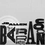 Jd Allen: Barracoon - CD