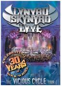 Lynyrd Skynyrd: Lyve - DVD