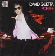 David Guetta: Pop Life - CD