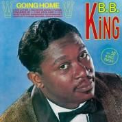 B.B. King: Going Home + 10 Bonus Tracks - CD