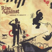 Rise Against: Appeal To Reason - CD