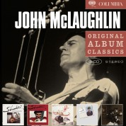 John McLaughlin: Original Album Classics - CD